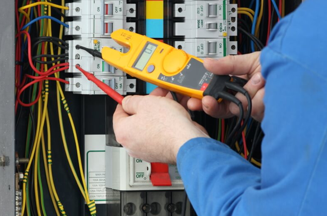 Electrical Testing And Inspection Reporting