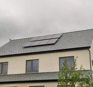 Solar PV Panel Installations