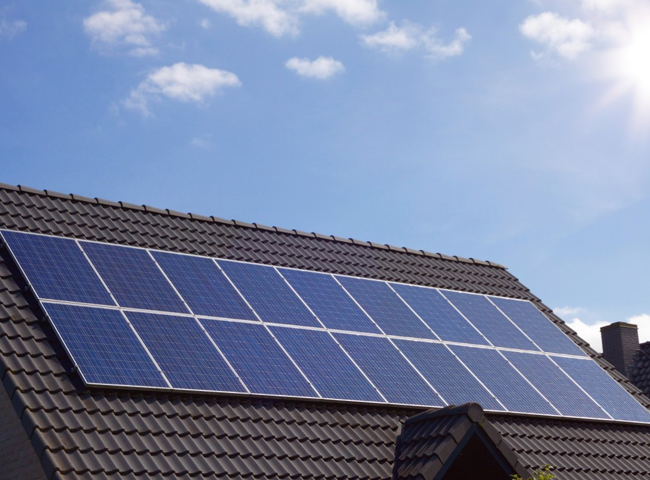 Solar Power Grants In Ireland